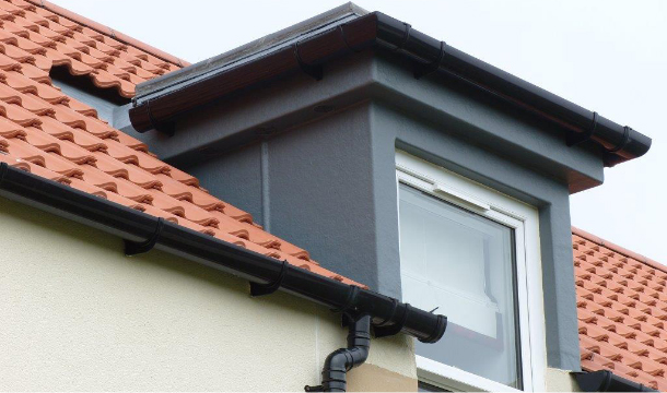 The GRP dormer specialists